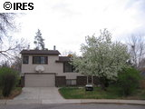 4542 Aberdeen Pl, Boulder