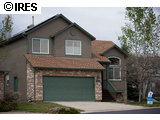 Homes in Gunbarrel North Replat A