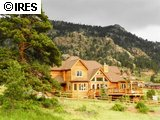 Residential Homes in Estes Park