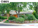 1390 Fairfield Dr, Boulder