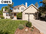 952 Utica Cir, Boulder