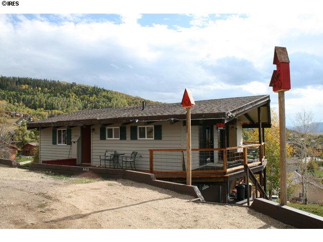 3312-3314 Apres Ski Way Duplex