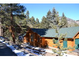 Estes Park homes For Sale