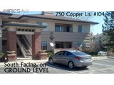 Homes in Copper Crest Condos