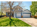 727 Bluegrass Way, Longmont