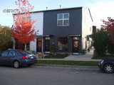 Commercial Homes in Boulder